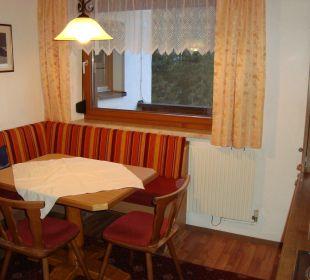 Küche Apartment Brandau