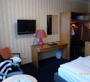 EZ Europa Hotel Kühlungsborn