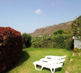 Garten Normales Apartment Finca El Rincon