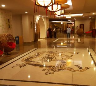 Freizeit sehr gemütlich  Hotel Royal Dragon