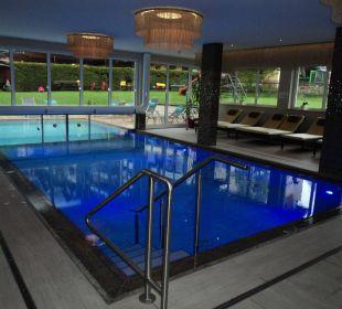 Schwimmbad Hotel Liebes Caroline