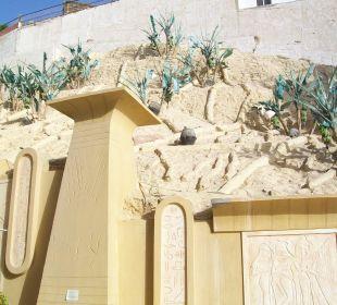 Wyglad zewnetrzny Sphinx Aqua Park Beach Resort