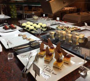 Buffet Gran Hotel & Spa Protur Biomar