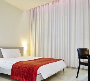 Design Single Room Greulich Design & Lifestyle Hotel