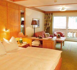 Zimmer Hotel Schwarzer Adler