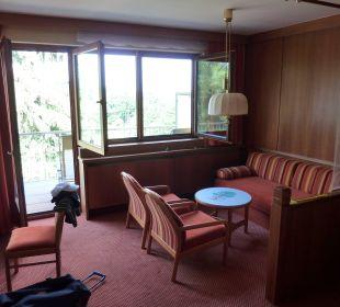 Genießerzimmer Hotel Ottenstein