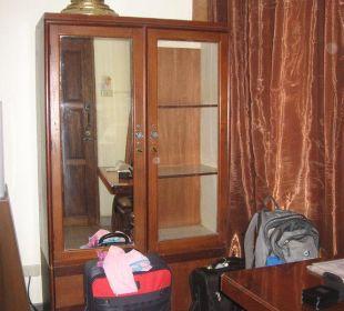 Zimmereinrichtung Ruean Thai Hotel