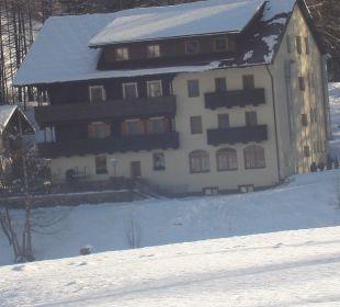 Winter, Sonne, Schnee... Landgasthof Sonnblick