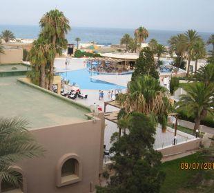 Pool Meer Royal Lido Resort & Spa