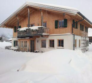 Haus Ferienhof Oberreit