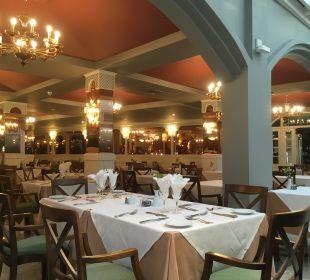 Restaurant Adrián Hoteles Colón Guanahaní