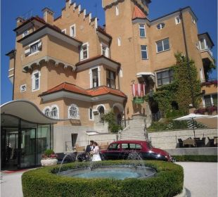 Traumhochzeit im Hotel Schloss Mönchstein Hotel Schloss Mönchstein