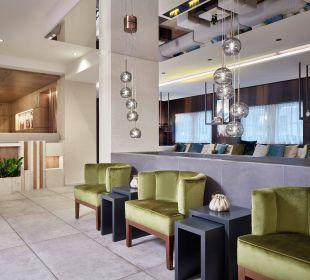 Bar & Lounge DolceVita Hotel Feldhof