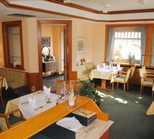 Restaurant Ringhotel Paulsen