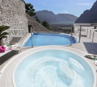 Panoramic Pool Hotel Agritur Acetaia Gourmet & Relax