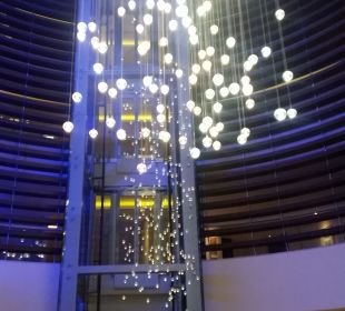 Lobby TUI SENSİMAR Side Resort & Spa
