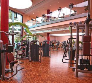 Sport & Freizeit Kurhotel Falter