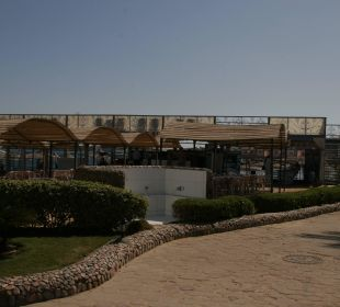 Strandbar King Tut Aqua Park Beach Resort