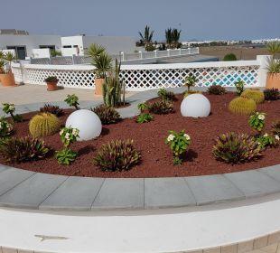 Teilansicht Hotel Las Costas