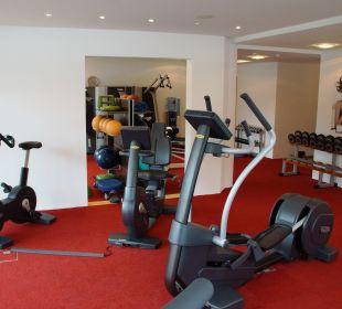 Sport & Freizeit Parkhotel Frank