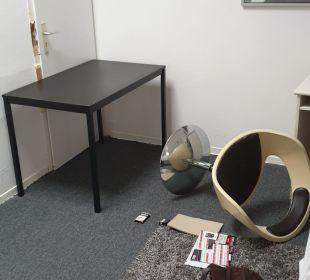 hotel komet düsseldorf