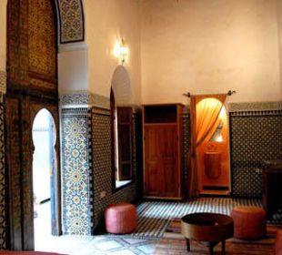 Mosaik Zimmer Boutique Hotel Dar Attajalli