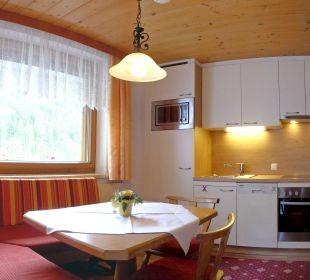 Wohnküche Apartment Typ 4 Apartment Brandau