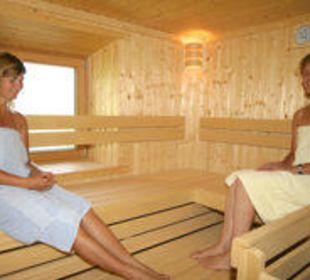 Sauna Sportbauernhof Hochalmblick
