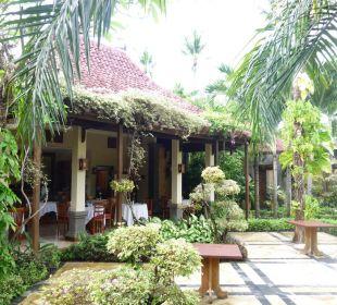 Restaurant Villas Parigata Resort