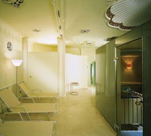 Wellness Area K+K Hotel Central