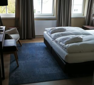 Zimmer Upstalsboom Hotel Ostseestrand