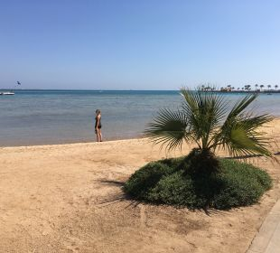 Strand Steigenberger Aqua Magic