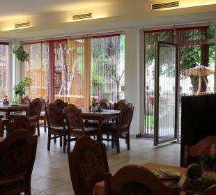 Speißesaal Gasthof zum Löwen