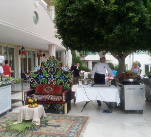Türkischer Abend  Side Sun Bella Resort & Spa