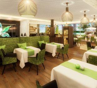 Bistro chic & charme Hotel La Maiena Meran Resort