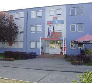 Hotel  centraHOTEL