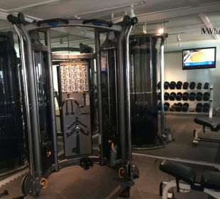 Fitness Hotel Ocean Key Resort & Spa