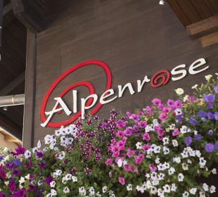 Alpenrose Alpenrose Hotel-Pension