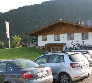 "Restaurant ""Zur Andrea"" Landgasthof Reitherwirt & Jagdhof Hubertus"