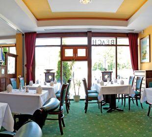 "Restaurant ""Oberdeck"" Nautic Usedom Hotel & Spa"