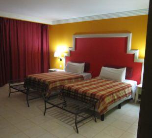Das Zimmer Hotel Quinta Avenida Habana
