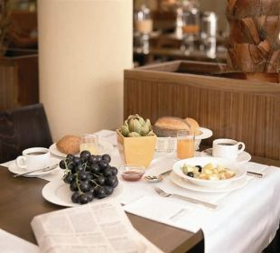 Frühstückstisch Relexa Hotel Ratingen City