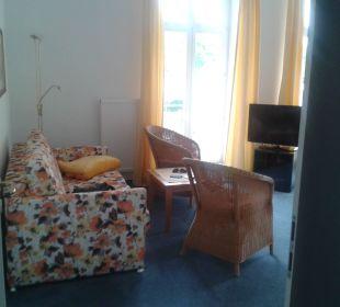 1 Haus Seeblick Hotel Garni & Ferienwohnungen