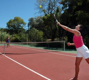 Tennis Hotel Livadi Nafsika