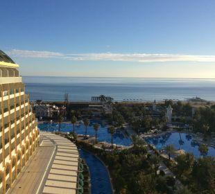 Sonne und Meer Hotel Delphin Imperial