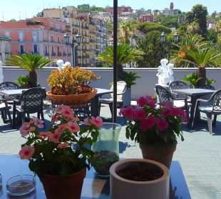 Hotelbilder Hotel Real Orto Botanico Neapel Holidaycheck