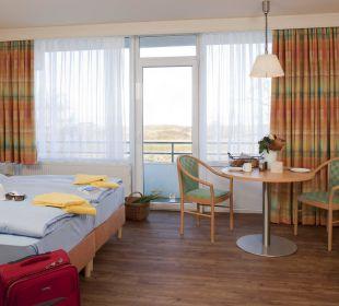 An der Düne Apartments Ferienpark Weissenhäuser Strand