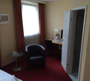 Gute Mittelklasse Comfort Garni Hotel