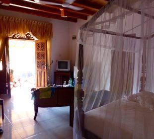 Zimmer Bougain Villa
