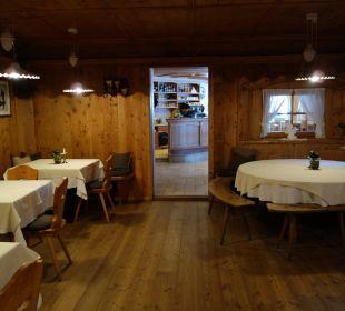 Urige gaststube Tonzhaus Hotel & Restaurant